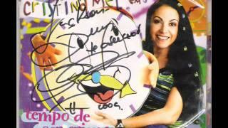 Cristina Mel- Jesus é Bom!