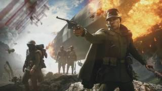 Battlefield 1 Music Video (Really Slow Motion - Suns and Stars)