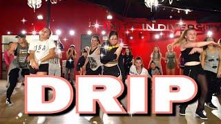 Cardi B - Drip feat. Migos (DANCE)