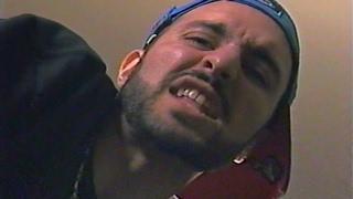 90's Promo VHS Tape