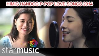 JANELLA SALVADOR - Mahal Kita Pero (Official Recording Session with lyrics)
