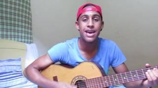 Vidinha de balada - Henrique e Juliano (Vinicius  Oliveira - COVER)