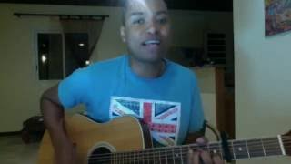 Wherever I Go -  One republic (Web cam acoustic cover)