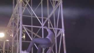 LA FÊTE DE KOUROU SHOW LIVE 2013 RICKMAN  FT DJ TONY & SAFOUNEKILACHI CREW