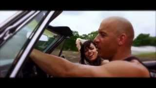 Wish You Were Here || Dom and Letty