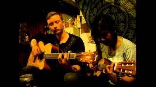 To Be Alone With You (Sufjan Stevens) - Cover by Lanu Songla & Jonas