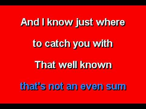 robert-cray-smoking-gun-karaoke-karaoke-vic
