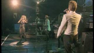 Tina Turner & David Bowie - Tonight (Live)