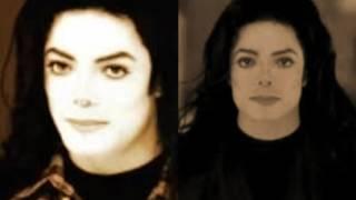 Michael Jackson - stranger in moscow.