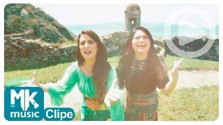 Gislaine e Mylena - Deu Tudo Certo (Clipe Oficial MK Music em HD)