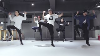 Jiyoung Youn Choreography / I Don't F**k With You - Big Sean (feat  E-40)
