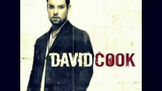 David Cook - Fade Into Me (Audio)