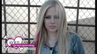 The Best Damn Thing [custom instrumental] - Avril Lavigne
