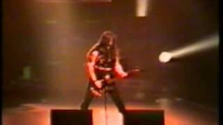 Sepultura - 13 - Drug Me (Live 12. 4. 1992 Arnhem)