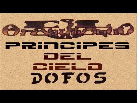 Principes Del Cielo de El Gran Silencio Letra y Video