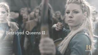 Pacify Her [Betrayed Queens II ]