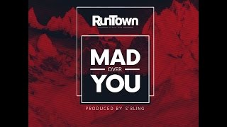 Runtown - Mad Over You (Instrumental Remake) | Prod. by S'Bling