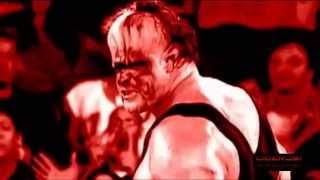 (WWE) Kane Custom Titantron 2013- Slow Chemical