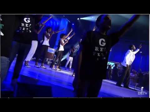 tye-tribbett-i-got-my-mind-stayed-on-you-you-are-good-robert-maxwell