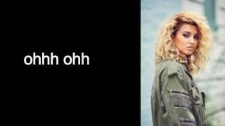 Tori Kelly - Hallelujah (Lyrics Video)