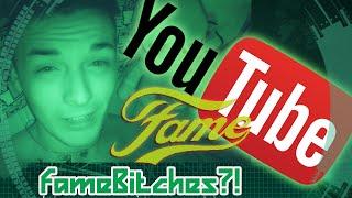 FameBitches auf YouTube? | #nachTgedacht