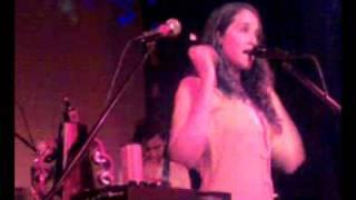 Ximena Sariñana-Gris Live SOBs