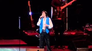 Camilo Sesto - Quieres ser mi Amante ( Movistar Arena, Santiago de Chile - 28.11.2014 )