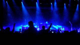 The Offspring - Gone Away live Two Days A Week 09