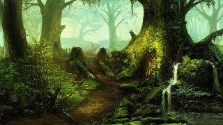 Fantasy Music - Forest Centaurs