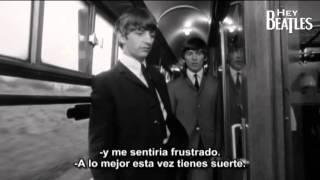 The Beatles - John es inocente (A Hard Day's Night)
