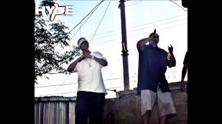 Affaner ft MC Mago - Hands up' / Old School Style Rap