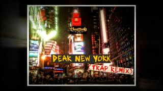 DEAR NEW YORK - FIRE BEATS & SCHELLA X DJ JAYKAPP X SHEEPXWOLF TRAP REMIX