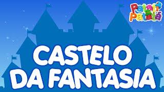 Patati Patatá - Castelo da Fantasia (DVD No Castelo da Fantasia)