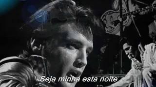 Elvis Presley - it's now or never(tradução)