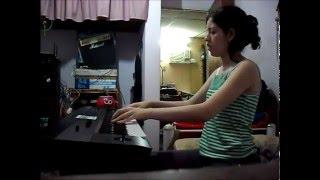 L'Autre valse d'Amélie - Yann Tiersen Piano