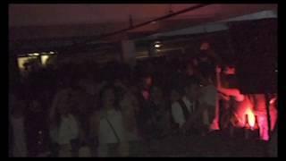 Mombasa & Nicola Cruz Live at AC Marriot Oct 2016