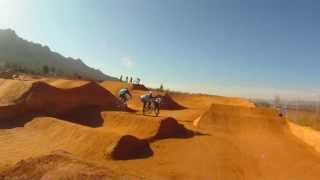 BMX track Moonlight bike park