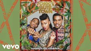 ChocQuibTown - Cuando Te Veo (Version Champeta)(Cover Audio)