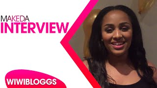 Makeda - Stand Up @ Melodi Grand Prix 2016 (Interview) | wiwibloggs