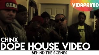Chinx Dope House Video (out take)