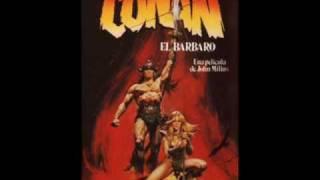 B S O  Conan  el Bárbaro
