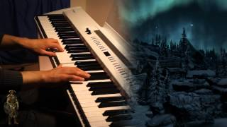Skyrim - Secunda (Piano) [Sheet Music]