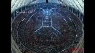 WWE WrestleMania 28 Original Theme Song 2012 Full Music video Shanaka HD.wmv