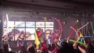 BANDA MOSAICO 2017 - PLOC