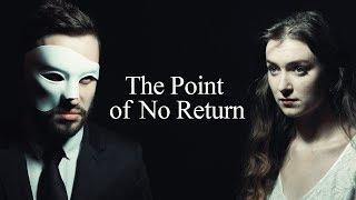 Phantom of the Opera - The Point of No Return (METAL COVER) Jonathan Young ft. Malinda K Reese