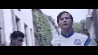 Biggzz - KANTELEN [Official Video]