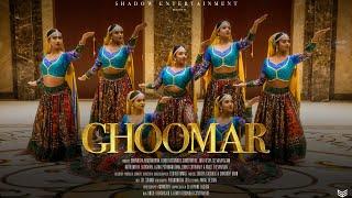 Ghoomar - Padmaavat | Deepika Padukone | Shahid Kapoor | Choreography