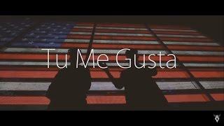 Albert 06 El Veterano ft. Jan D - Tu Me Gusta (Official Video)