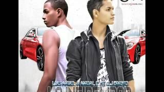 La Infidelidad [Cover Remix] - Luis Angel Feat. Anibal C, JJ Dinero (Winzy Flow)