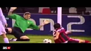 Iker Casillas- The True Story